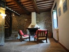 Barbicaio Living room