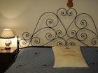 Detail Barbicaio bedroom