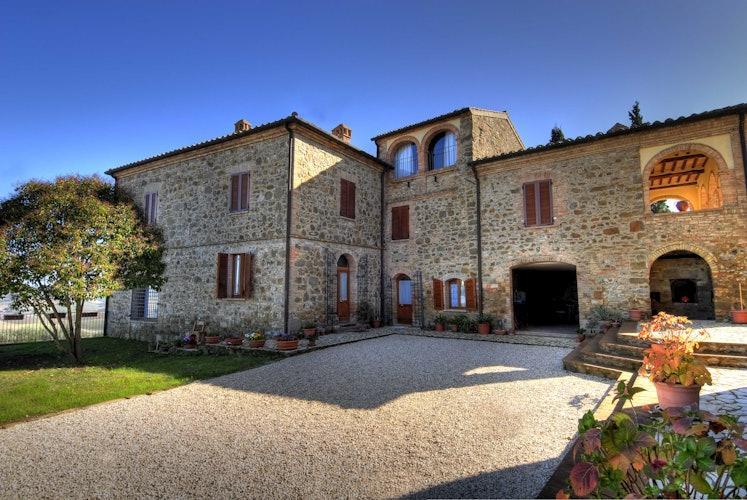 Agriturismo Bartoli Giusti - Tuscan Farmhouse & Vineyards