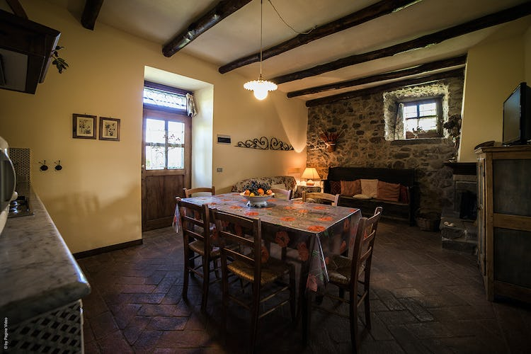 Agriturismo Ca' del Bosco - Classical Tuscan Kitchen