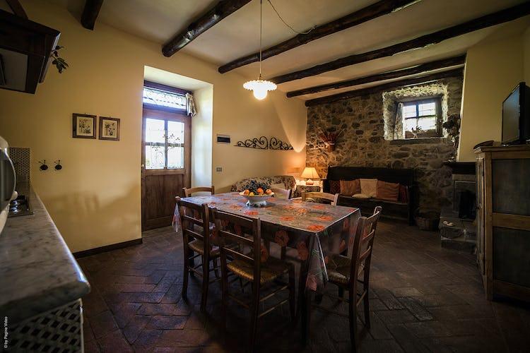 Agriturismo Ca' del Bosco - Una cucina tipica toscana