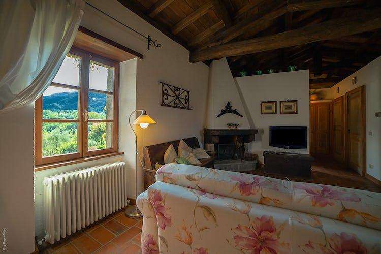 Agriturismo Ca' del Bosco - 5 appartamenti vacanza per famiglie e coppie