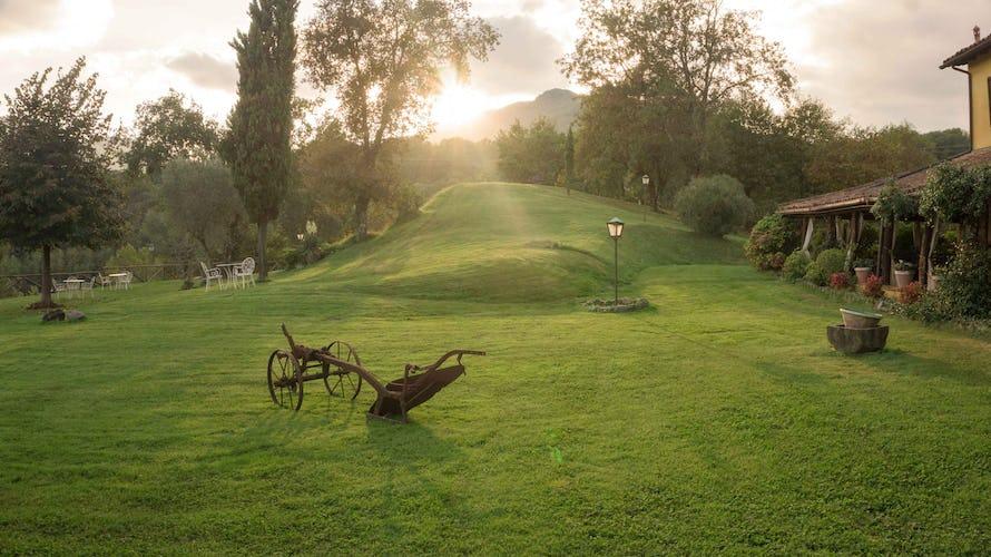 Agriturismo Ca' del Bosco - Un'atmosfera tranquilla ed amichevole