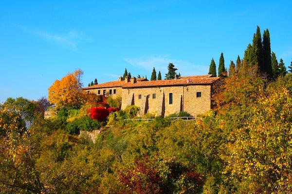 Agriturismo Convento di Novole - Colline della Toscana