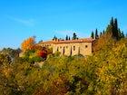 Agriturismo Convento di Novole - Scenic Tuscan Hills