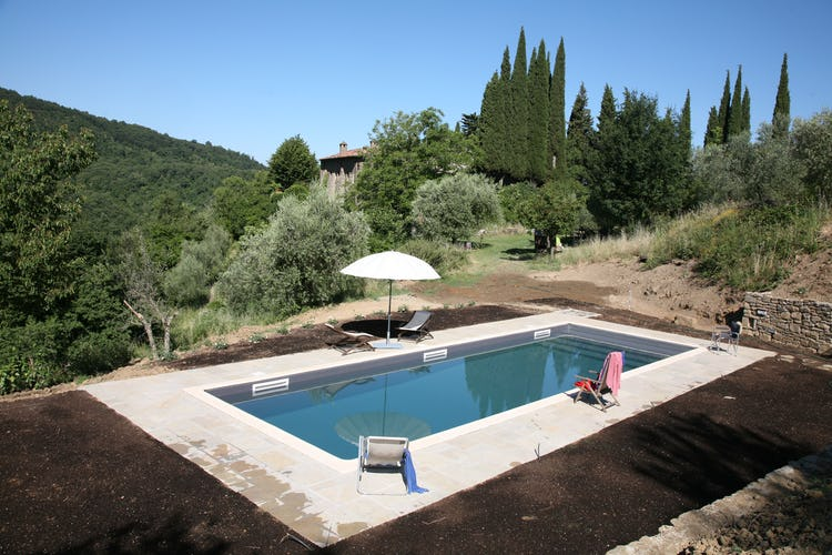 Agriturismo Convento di Novole: Relax at the Brand New Pool