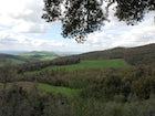 When you stay at Escaia you are close to Volterra & San Gimignano