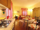 Comfortable and spacious apartments at Agriturismo Casa Italia