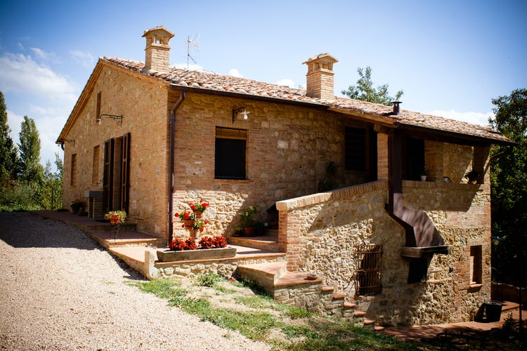Agriturismo Fonteleccino - Country Farmhouse