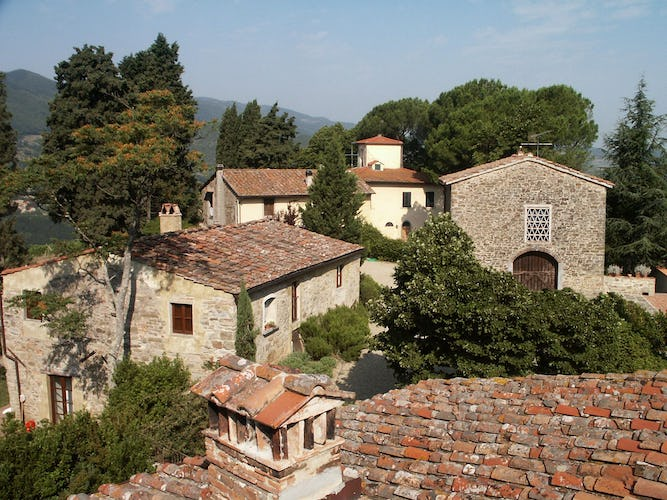 Agriturismo Frascole - Vicino Firenze