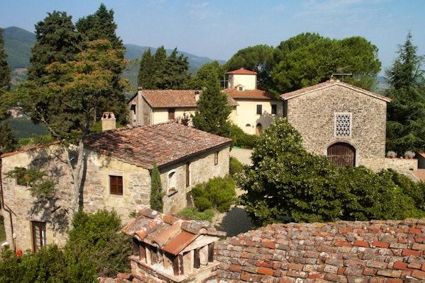 Agriturismo Frascole - Vicino Firenze