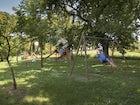 Agriturismo Il Molinello - Nell'ampio giardino i bambini potranno giocare e divertirsi