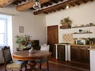 Agriturismo Il Molinello - Fully equipped kitchens in every apartment
