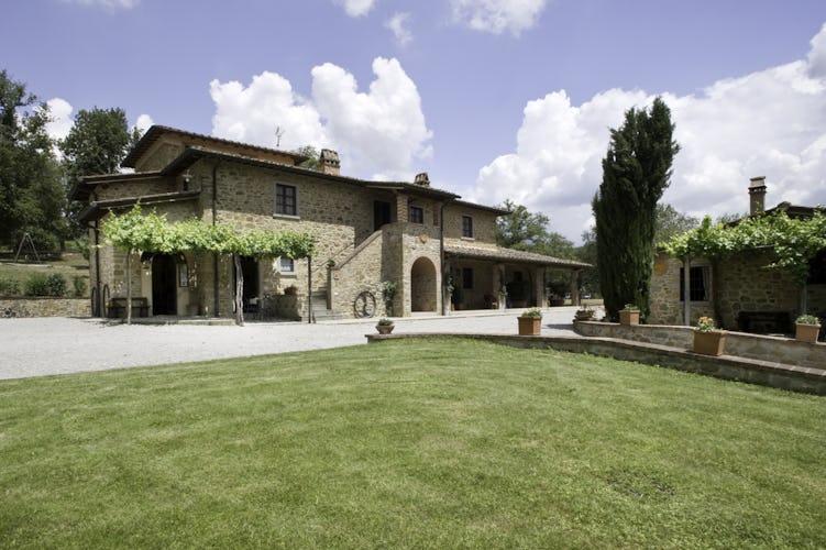 Agriturismo Incrociata - Fattoria Toscana