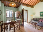 Self Catering Apartment Arezzo Incrociata