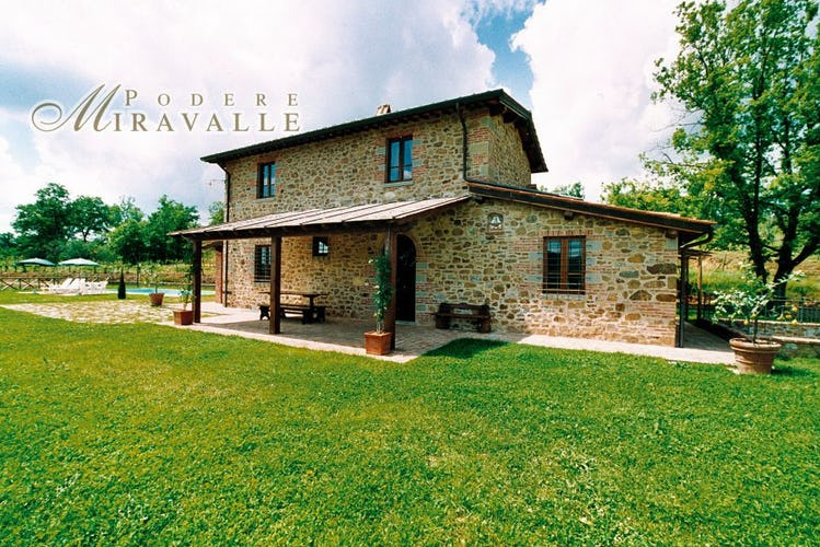 Holiday Home Arezzo Tuscany Incrociata