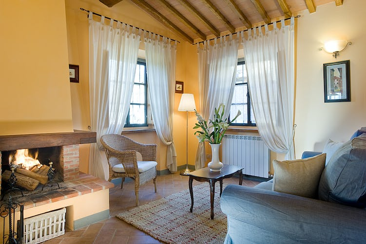 Tuscany Country Accommodation Incrociata