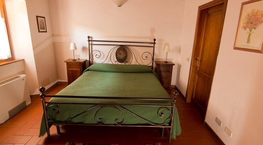 Double Bedroom Farmhouse La Collina delle Stelle
