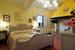 Lucciolaia Agriturismo bedroom