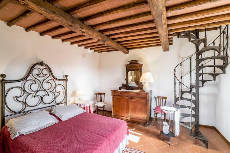 Agriturismo La Sala: ubicato vicino a Greve in Chianti e Firenze in Toscana
