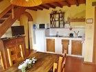 Agriturismo La Tinaia - Forno a microonde e TV sat in tutti gli appartamenti
