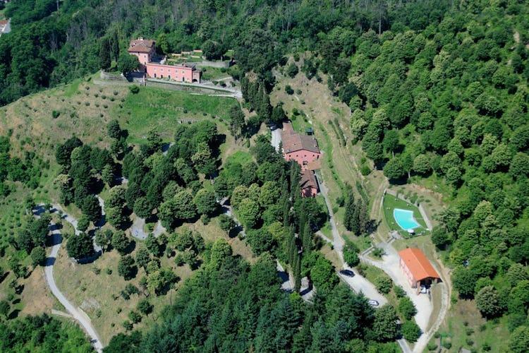 Agriturismo La Torre - Tuscany Landscape