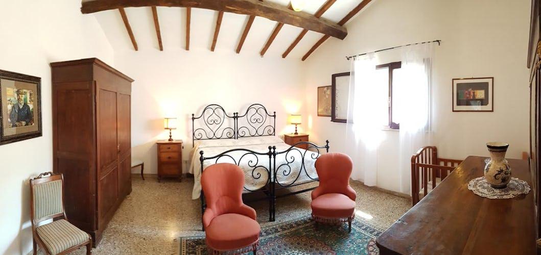Faustina Apartment La Valentina