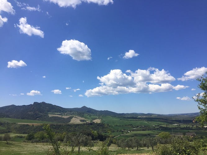Agriturismo Le Selvole - close to Volterra and the coast