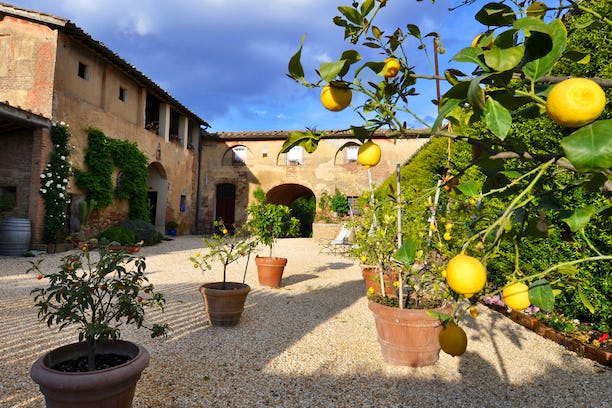 Agriturismo Marciano