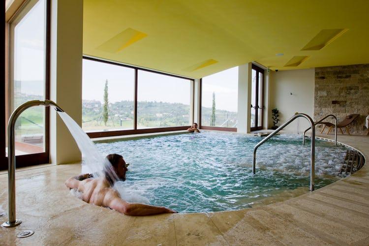 Agriturismo Palazzo Bandino - sauna, massages, hamman & more