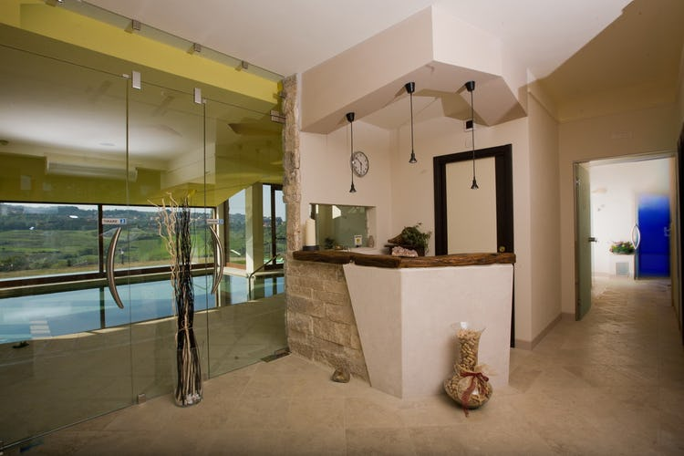Agriturismo Palazzo Bandino - Reserve your space at the on-site spa