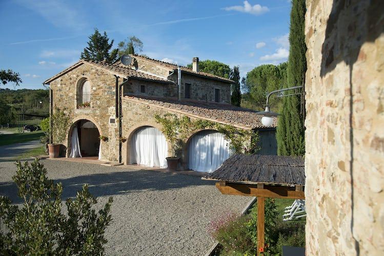 Agriturismo Piettorri - Tuscan Farmhouse