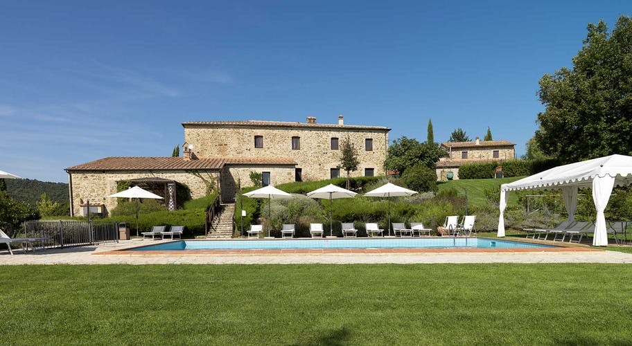 Agriturismo Piettorri - Agriturismo tipico toscano con giardino & piscina