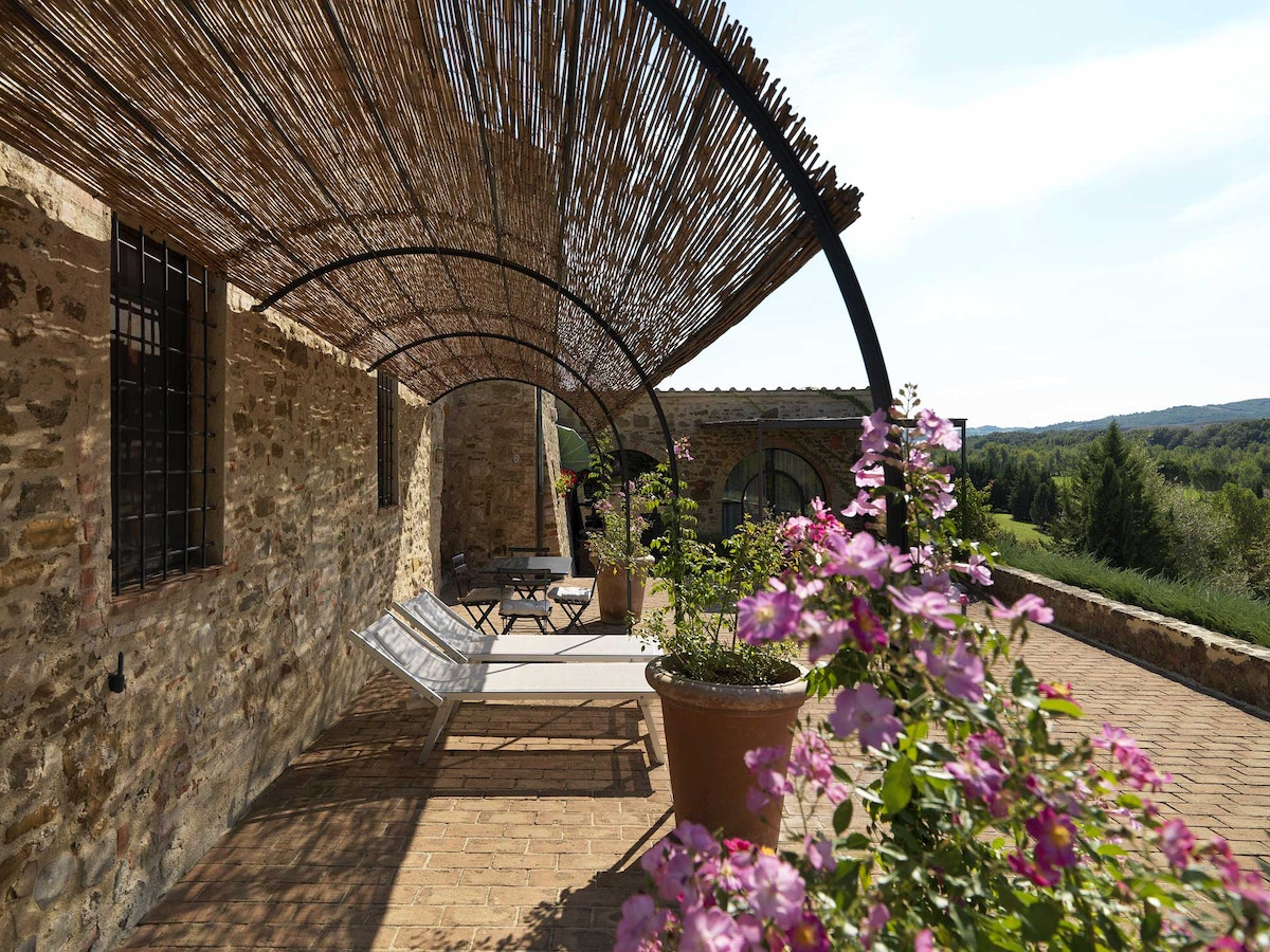 Agriturismo Piettorri Vacation Apartments In The Siena Countryside - Tranquil photos capture the beauty of tuscanys countryside