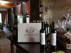 Pieve Sprenna Tuscany Farm Products