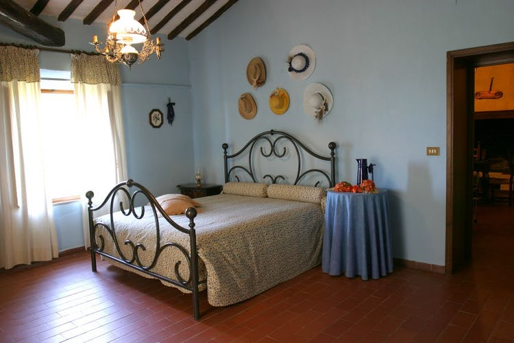 Farmhouse Accommodation Tuscany Pieve Sprenna