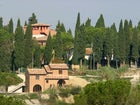 Pieve Sprenna Farm Holiday Tuscany