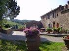 Agriturismo Rocca - Front Garden