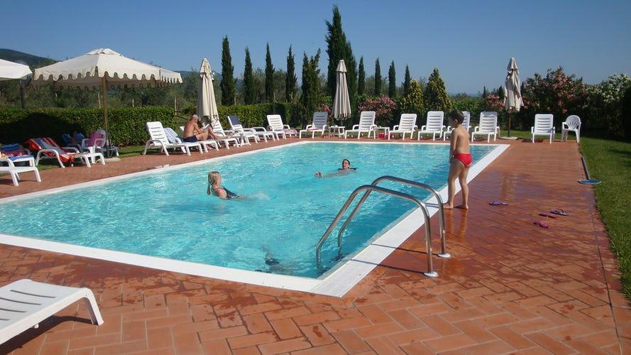 Agriturismo San Jacopo - Large Pool