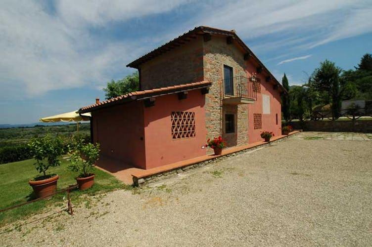 San Jacopo appartamenti