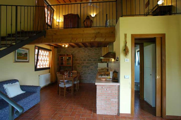 Sala San Jacopo Appartamento