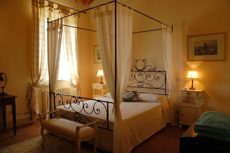 Camera da letto S.Angelo