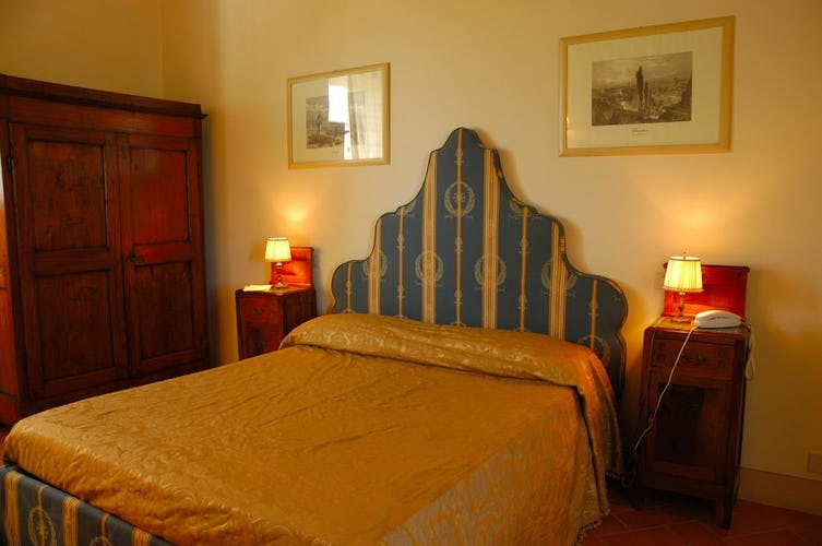 Bed Room San Angleo