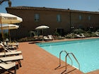 Agriturismo S.Angelo - Pool area