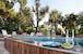 Agriturismo Villa Il Palazzino - A drink Poolside