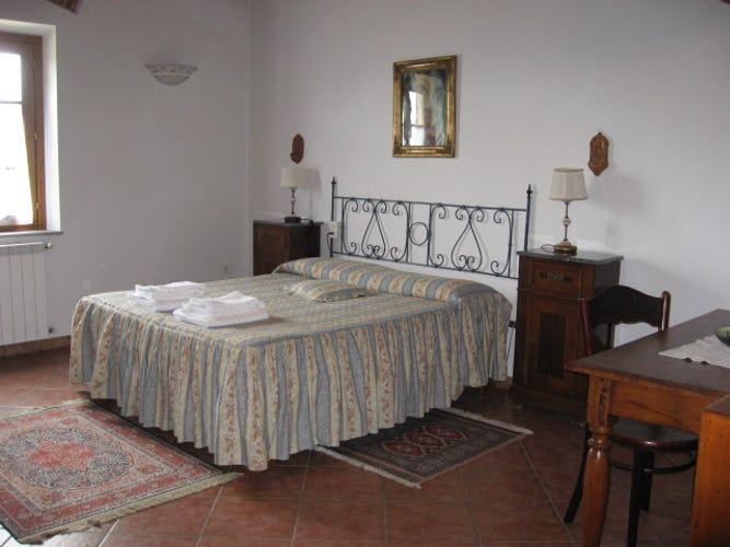 Typical Tuscan Style at Farmhouse Villani Florence