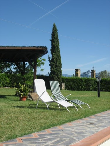 Relax in Campagna all' Agriturismo Villani Firenze