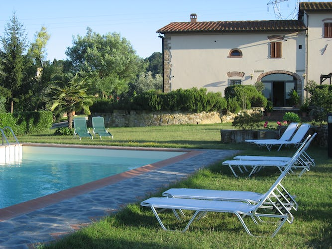 Agriturismo Villani - Relax Poolside