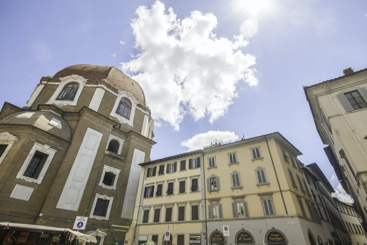 Alain DesignApartmentFlorence  Near the Medici Chapel & San Lorenzo Church