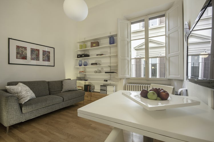 Alain DesignApartmentFlorence - Luminous City Center Apartment